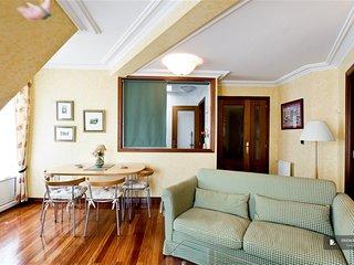 Excellent 2 bedroom Apartment in Bilbao (FC2063)