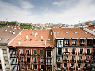 Excellent 2 bedroom Apartment in Bilbao (FC2063)