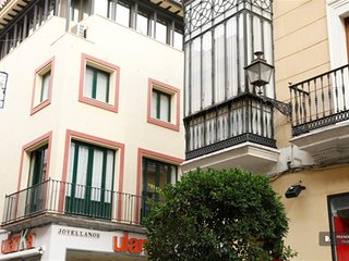 Exquisit 2 bedroom Apartment in Seville  (FC9553)