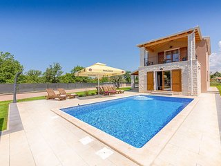 3 bedroom Villa in Vranici, Istria, Croatia : ref 5628641