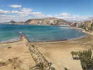 Alicante Costa Blanca 18