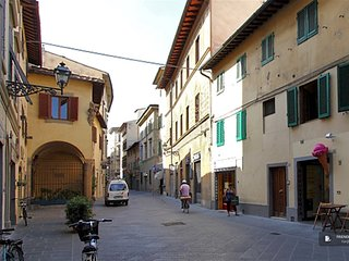 Excellent 3 bedroom Apartment in Florence  (FC8601)