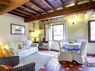 Splendid 3 bedroom Apartment in Firenze
