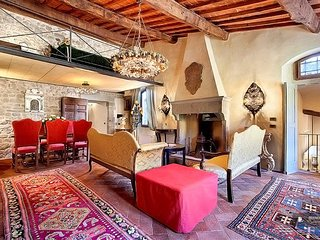 Magnificent 3 bedroom Apartment in Figline Valdarno