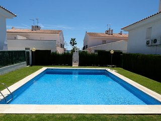 3 bedroom Villa in Ardiaca, Catalonia, Spain : ref 5628594