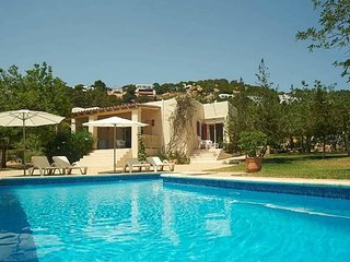2 bedroom Villa in La Revista, Balearic Islands, Spain : ref 5626406