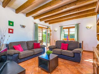 3 bedroom Villa in Cala Blanca, Balearic Islands, Spain : ref 5479278