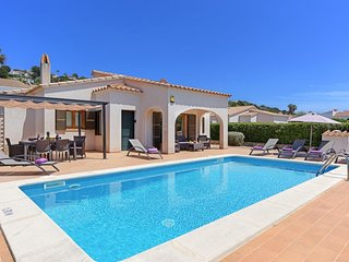 3 bedroom Villa in Torre Soli Nou, Balearic Islands, Spain : ref 5334703