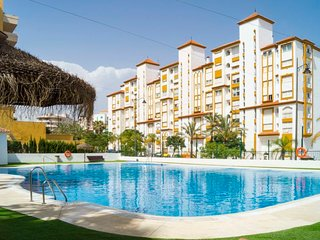 2 bedroom Apartment in Estepona, Andalusia, Spain - 5627558