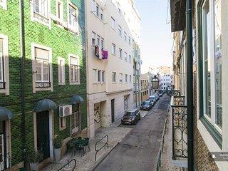 Lovely 2 bedroom Apartment in Lisboa