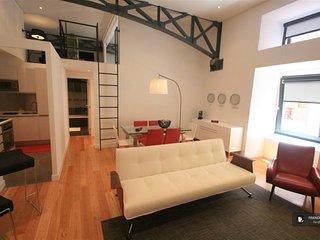 Stunning 2 bedroom Apartment in Lisboa