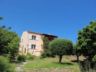 3 bedroom Villa in Saint-Aygulf, Provence-Alpes-Côte d'Azur, France : ref 562727