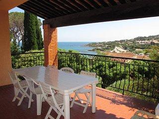 3 bedroom Villa in Saint-Aygulf, Provence-Alpes-Cote d'Azur, France - 5627275