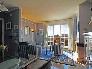 Excellent 2 bedroom Apartment in Sitges  (F1682)
