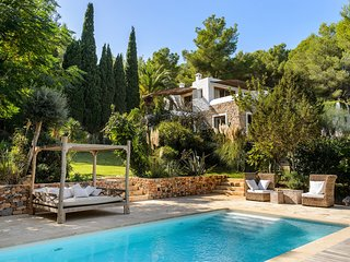 6 bedroom Villa in Sant Rafel, Balearic Islands, Spain : ref 5626401