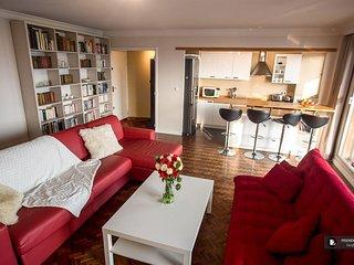 Superb 3 bedroom Apartment in Paris