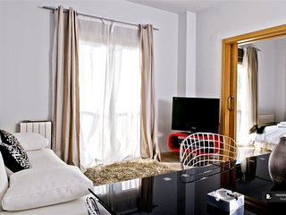 Charming 3 bedroom Apartment in Granada  (F6470)