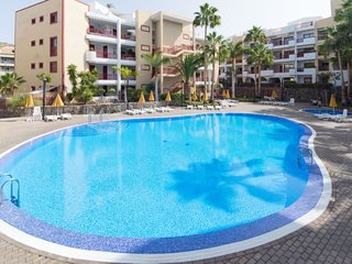 1 bedroom Apartment in Palm-Mar, Canary Islands, Spain : ref 5628681
