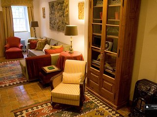 Splendid 2 bedroom Apartment in Lisboa