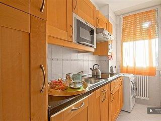 Wonderful 3 bedroom Apartment in Rome  (FC8785)