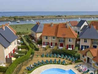 Cottage Cabourg - Port Guillaume