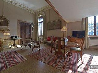 Superb 1 bedroom House in Venecia
