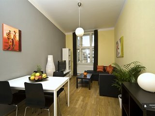 Stunning 2 bedroom House in Prague