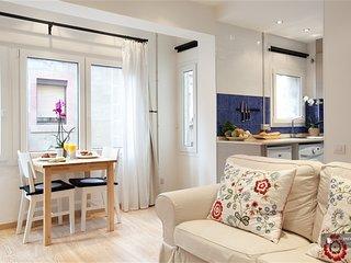 Superb 1 bedroom Apartment in Barcelona