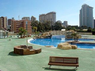 2 bedroom Apartment in La Cala, Valencia, Spain - 5554472