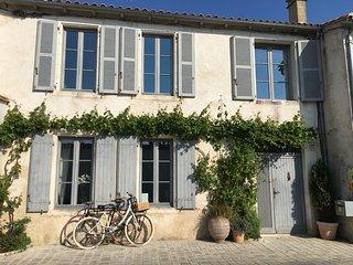 Les Clés d'Ars (2/3 - Les Niges) - Maison d'hôtes de charme