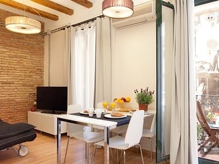 Charming 2 bedroom Apartment in Barcelona