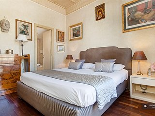 Lovely 1 bedroom House in Roma