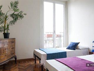 Superb 1 bedroom House in Milan