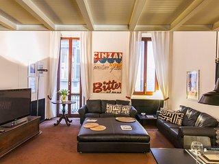 Magnificent 2 bedroom Apartment in Milano