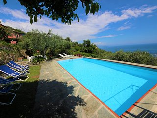 VILLA SPLENDID-7BR w/Pool&Terrace