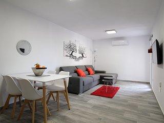 Apartamento CURA BEACH PROA, a 50m2 de la playa del cura