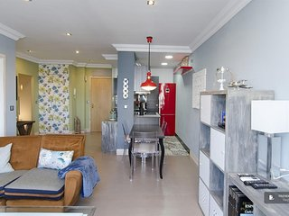 Lovely 1 bedroom Apartment in Madrid (F0112)