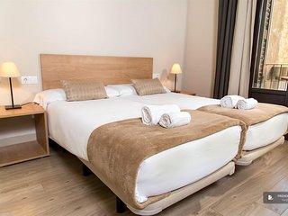 Excellent 2 bedroom Apartment in Barcelona (F7797)