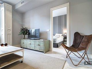 Stunning 2 bedroom Apartment in Madrid