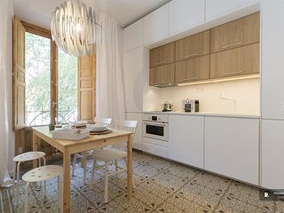 Charming 1 bedroom Apartment in Madrid