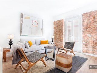 Charming 2 bedroom Apartment in Madrid