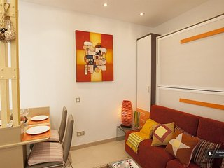 Excellent 1 bedroom Apartment in Madrid