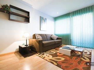Superb 2 bedroom Apartment in Madrid