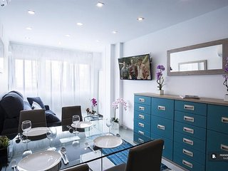 Excellent 2 bedroom Apartment in Madrid