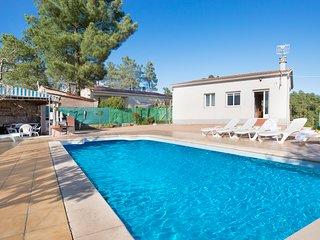 4 bedroom Villa in Santa Ceclina, Catalonia, Spain - 5223707