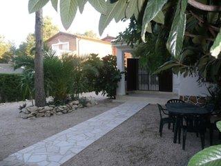 Alquilo en Lametlla de mar tres cales   Villa 8 personas aire acond, wifi piscin