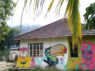 La Trinidad Hostel