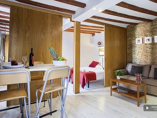 Wonderful 2 bedroom House in Barcelona