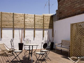 Excellent 2 bedroom House in Barcelona (F2809)