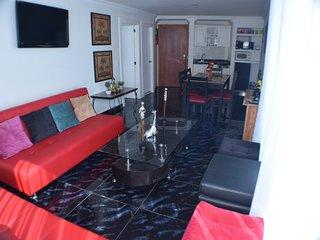 Apartamento Moderno Con Vista Al Mar
